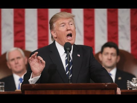connectYoutube - State of the Union Address 2018 coverage and live stream from CBSN