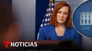 Rueda de prensa de la Casa Blanca   7 de junio