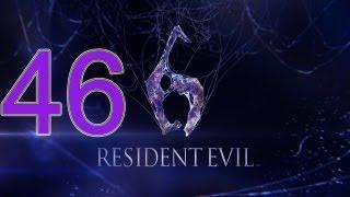 Прохождение Resident Evil 6 [Часть 46 Резервная батарея]