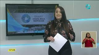 Costa Rica Noticias - Estemar Viernes 03 Julio 2020