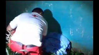 Un hombre murió electrocutado cuando pretendía robar una vivienda en Retalhuleu