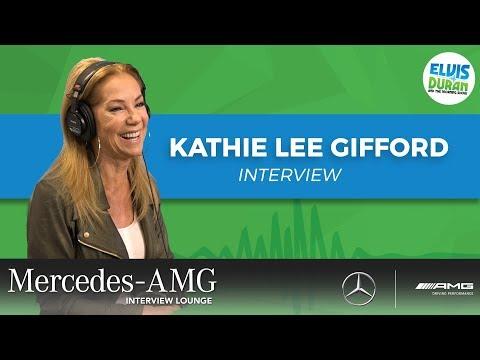 connectYoutube - Kathie Lee Gifford on New Single