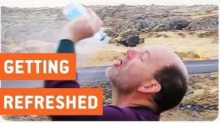 A Refreshing Icelandic Breeze