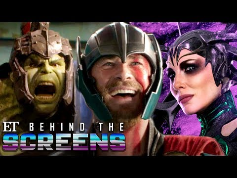 'Thor: Ragnarok' Review: Did Marvel Solve Its Villain Problem?   Behind The Screens