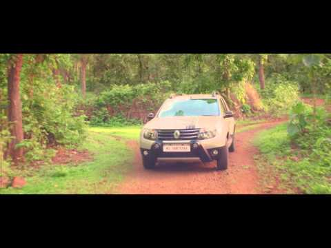 renault duster kerala tvc. Black Bedroom Furniture Sets. Home Design Ideas