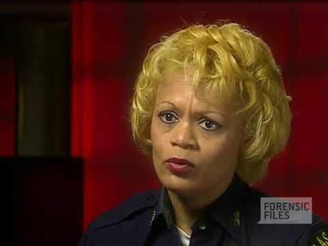 Forensic Files   S3   See No Evil 2001