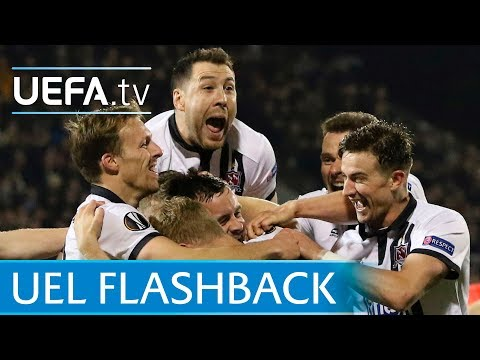 Surprises and thunderbolts: Matchday 1 flashback