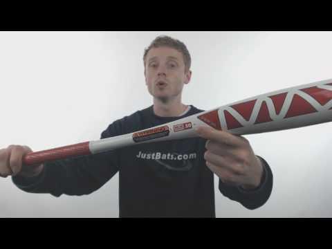 2018 COMBAT MAXUM BBCOR Baseball Bat: AB8MX103