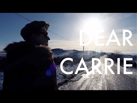 I'm Completely Insignificant | Dear Carrie