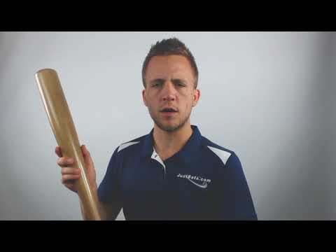 Review: 2019 Louisville Slugger Prime Heritage AJ10 Maple Wood Baseball Bat (WTLWPMAJ1A18)