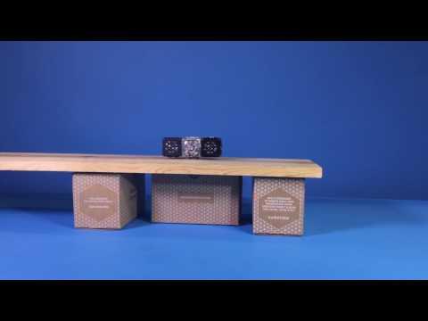 Cubelets Robot: EDG3 Detector