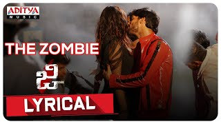 The Zombie Lyrical | G - Zombie Movie | Aryan Gowra | Divya Pandey | Vinod Kumar | Aryan backslashu0026 Deepu - ADITYAMUSIC
