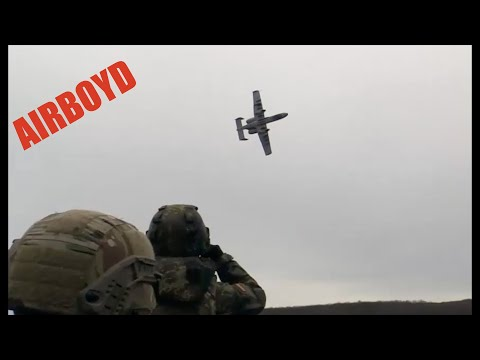 connectYoutube - Close Air Support JTAC Training