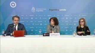 Informan un nuevo fallecimiento y suman 570 los muertos por coronavirus en la Argentina