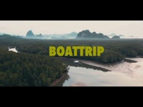 Boattrip-ล่องเรือ-2-วัน-2-คืน-