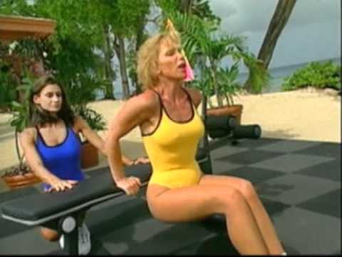 Fitness Beach TCSOP - VidoEmo - Emotional Video Unity