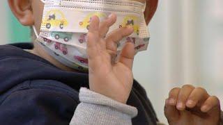 Pandemia del coronavirus: alza en número de niños quemados, ¿por qué