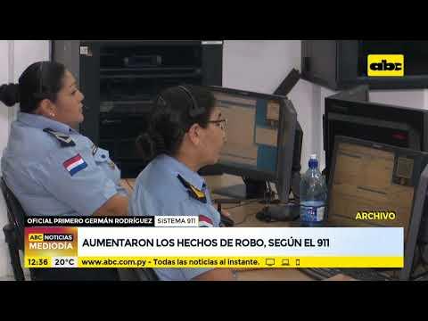 Policía implementa sistema AFIS en controles