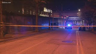 APD investigating 2 deadly shootings, deadly collision, emissions plunge: Up to Speed
