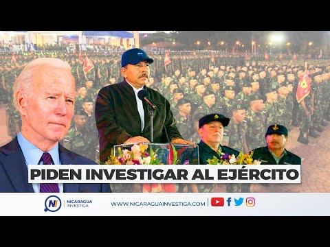 #LoÚltimo |  Noticias de Nicaragua viernes 11 de junio de 2021