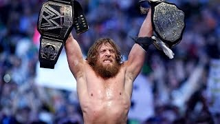 Why Daniel Bryan's Retirement Is a Good Thing