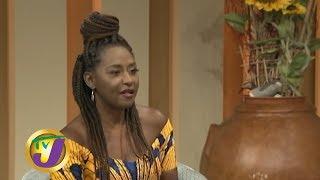 TVJ Profile: Lorna Blake Interview - December 22 2019