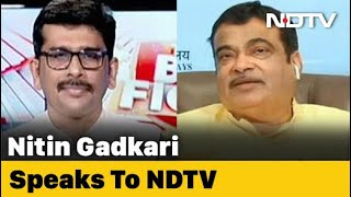 """Our Rules Were Outdated"": Nitin Gadkari Defends Moves Against China - NDTV"