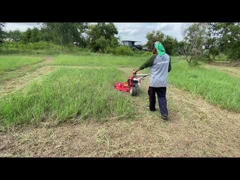 (EP.472)-รถตัดหญ้ามือสองญี่ปุ่