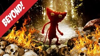 We Unravel The Sinister Side of Yarny - Beyond