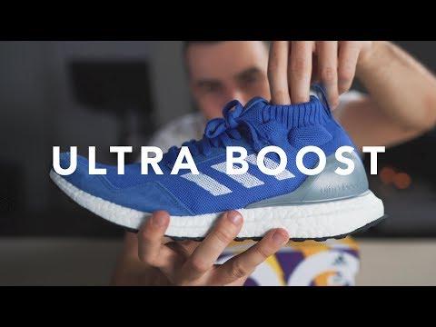 Run Thru Time Ultra Boost Unboxing + New GFuel Flavor
