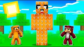 LUCKY BLOCKS de MIKECRACK GIGANTE ???? Minecraft Lucky Blocks