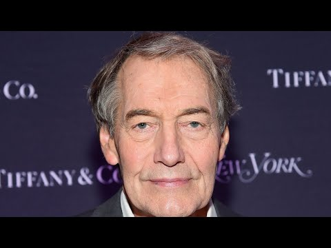 Charlie Rose suspended amid harassment claims