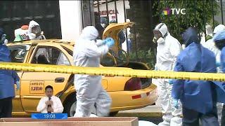Hombre falleció por presunto Covid-19 cuando buscaba ayuda médica
