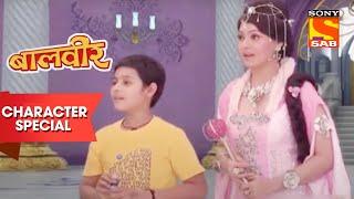 चल रही है Baalveer और Mehar की Birthday Preparations! | Baalveer | Character Special - SABTV