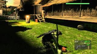 Splinter Cell - Pandora Tomorrow - Stealth Walkthrough -Part 5 - Refinery