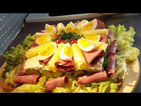 #เค้ก❗🎂แฮมเนื้อ&ชีส#Ham-cake❗-