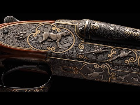Frank Pachmayr's Spectacular Sporting Arms