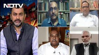 Congress On Karnataka Chief Minister's Resignation - NDTV