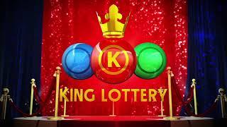 Draw Number 00387 King Lottery Sint Maarten