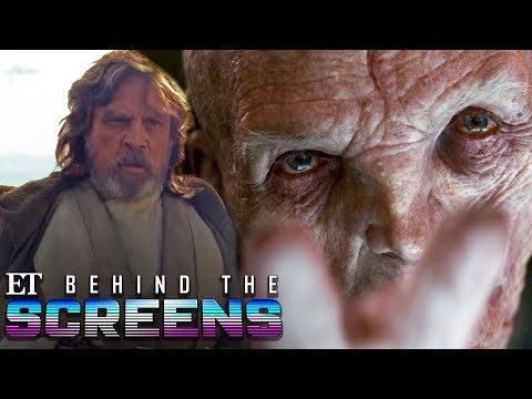 Star Wars 'The Last Jedi' Predictions, Hopes and Fears | Behind the Screens