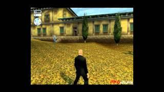 Прохождение Hitman 2 Silent Assassin Миссия 1 - Анафема
