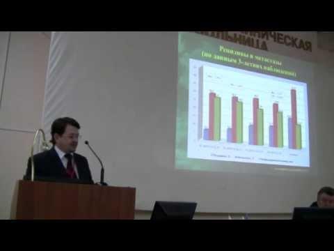 Комбинированное лечение немелкоклеточного рака легкого 3 стадии. д.м.н. Добродеев А.Ю. г. Томск