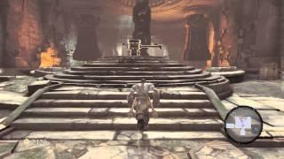 Прохождение игры Darksiders 2 (Walkthrough & Playthrough Darksiders 2)