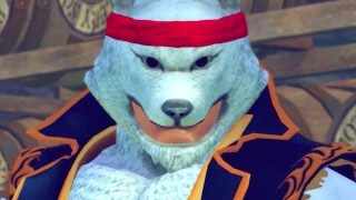 Ultra Street Fighter IV Wild Costumes Trailer