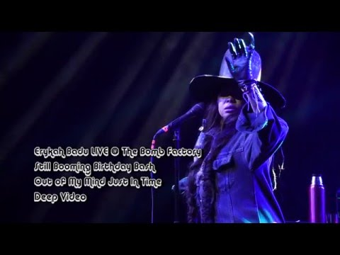 Erykah Badu Tickets, Tour Dates 2019 & Concerts – Songkick