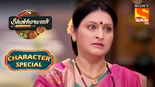 Why Is Jyotsna Mad At Anna? | Bhakharwadi | Character Special - SABTV