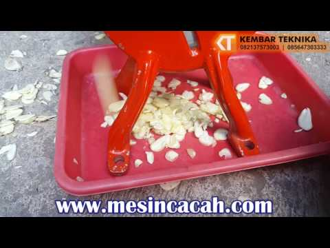 Alat Perajang Bawang Manual | Pengiris Bawang