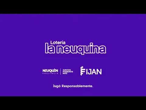 SORTEO DE QUINIELA VESPERTINA Nº 24946 / 15-09-21 - LOTERIA LA NEUQUINA