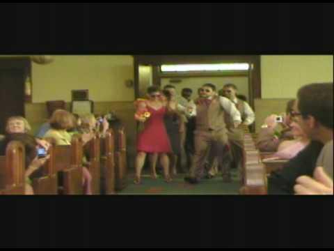 Video: Netradicinės vestuvės - ... vis gėriau nei klasika