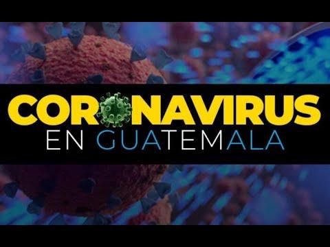 Covid 19 en Guatemala: 2.028 nuevos casos